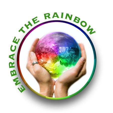 Embrace The Rainbow