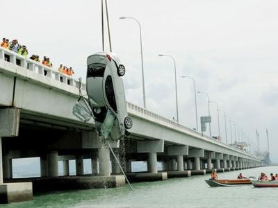 kemalangan Jambatan Pulau Pinang