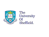 Logo The University of Scheffield