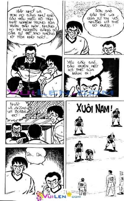 Jindodinho - Đường Dẫn Đến Khung Thành III Tập 28 page 71 Congtruyen24h