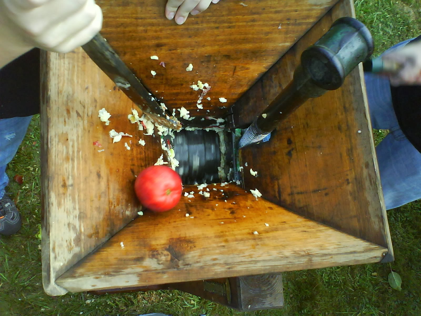 Брага из яблок для самогона: 5 рецептов в домашних условиях 23
