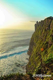 Disfrutando de la puesta del sol 5 lugares favoritos en Bali