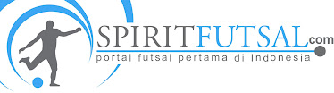 Portal Futsal Pertama di Indonesia