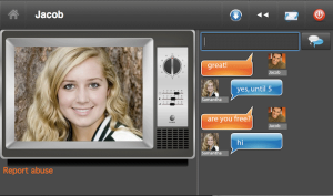 Free Video Chat for Blackberry