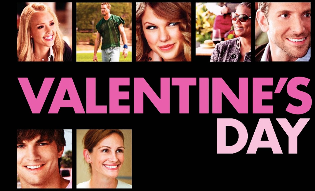 valentine's day tv specials and movies for 2015 : official blog of, Ideas