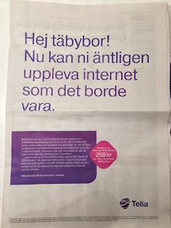 svenska fibernät telia