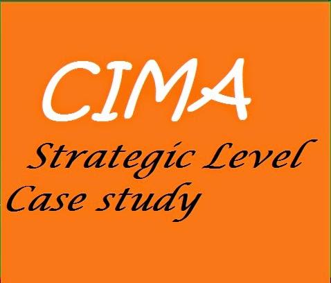 cima study: Strategy