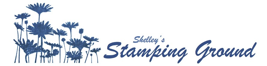 Shelley's Stamping Ground
