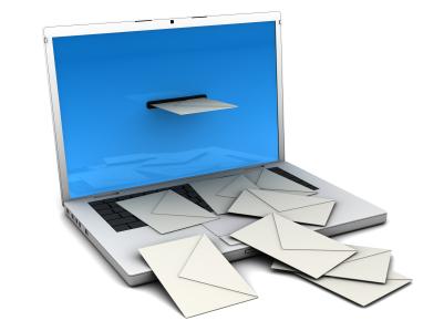Rédiger un émail de commercialisation de produits