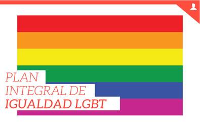 PLAN INTEGRAL DE IGUALDAD L.G.T.B. ( Extremadura)