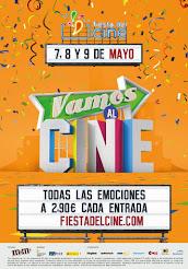 Fiesta Del Cine (07 al 09 de mayo)