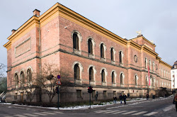 Nasjonalmuseet (The National Museum)