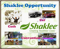 shaklee 3C opportunity