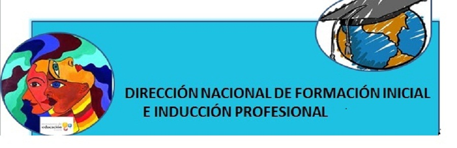 Dirección Nacional de Formación Inicial e Inducción Prefesional