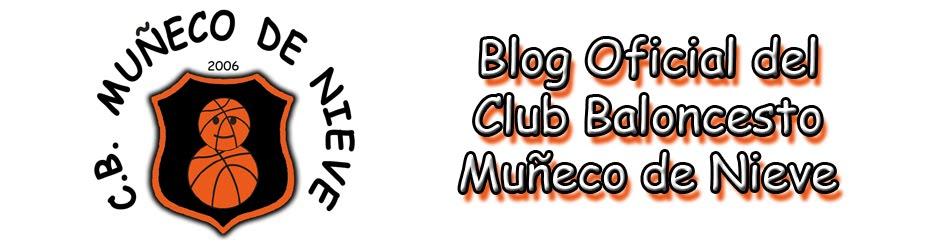 Club Baloncesto Muñeco de Nieve