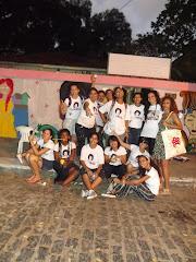 Grupo Cores Femininas - Hip Hop Feminino de Pernambuco