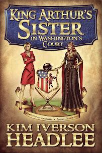 King Arthur's Sister... $25 Blog Tour