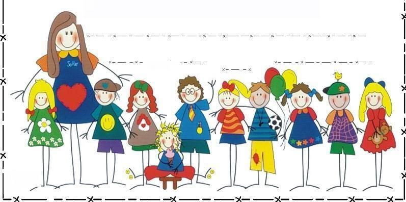 blog de Infantil del CEIP San Braulio