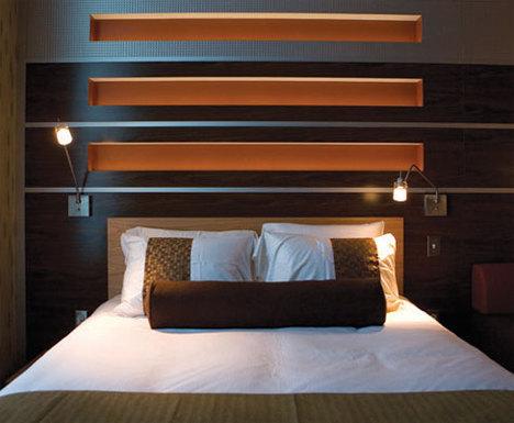 Interior design 2013 decoraci n de habitaciones modernas - Iluminacion de habitaciones ...