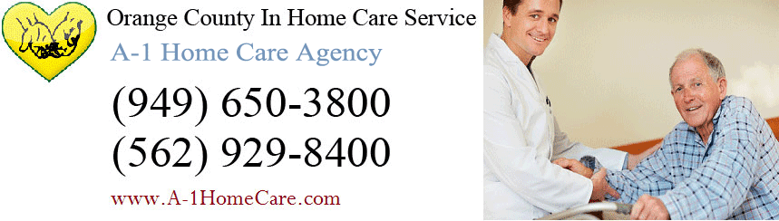 Orange County In-Home Care