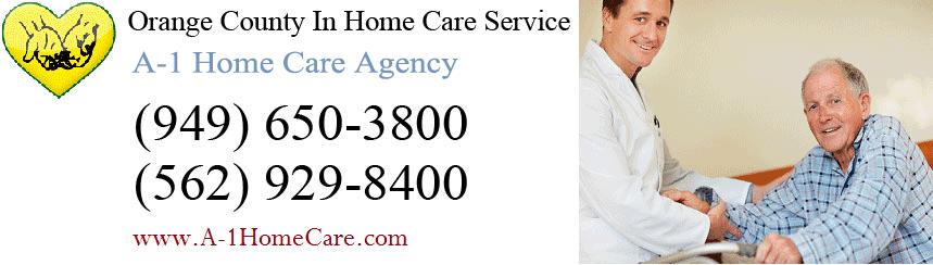 Orange County In-Home Care