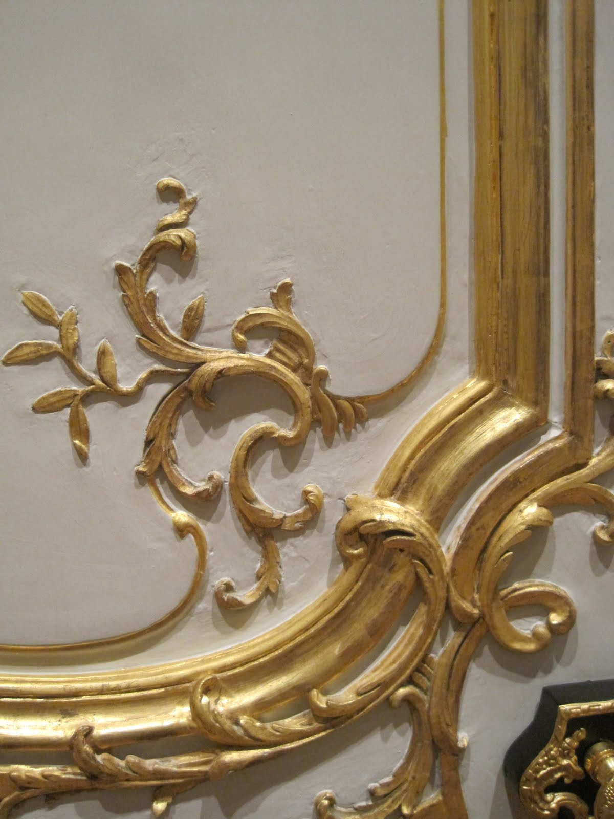 French rococo at the getty art architect for French rococo period