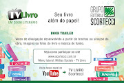TV Livro - Book Trailer