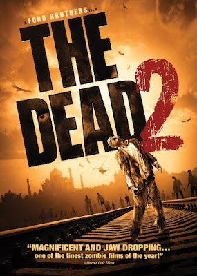 The Dead 2: India (2013) Subtitle Indonesia
