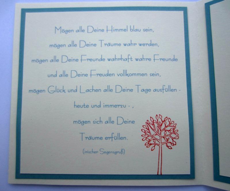 liebeslottchen: Patenfest