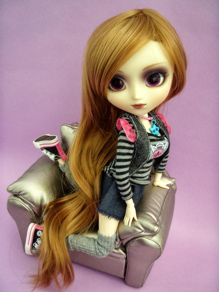Alice (Pullip Adsiltia)