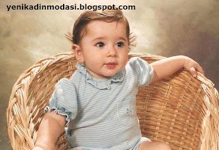 2013 Güzel Bebek Elbiseleri