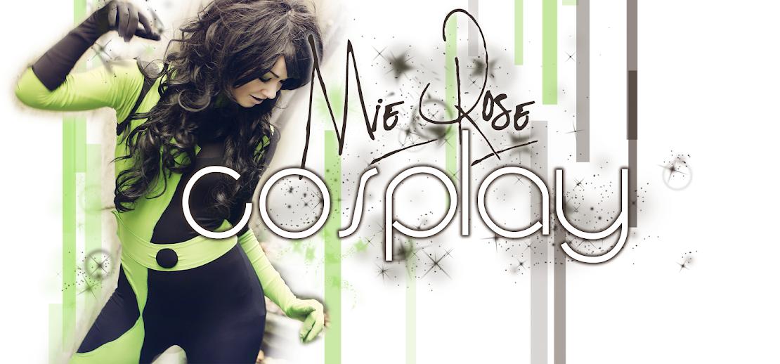 MieRose Cosplay