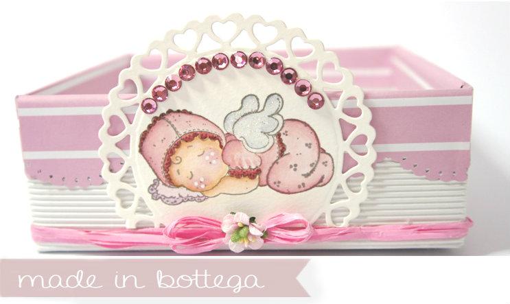 Famoso Made in Bottega ☆ Blog Creativo : luglio 2013 CE78