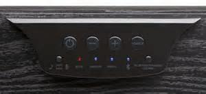 Intinya : The Pioneer SP-SB23W yaitu yang paling baik terjangkau bar nada bila Anda perduli perihal mutu suara, dengan Sonics mengagumkan bikin untuk sebagian terbatasnya design