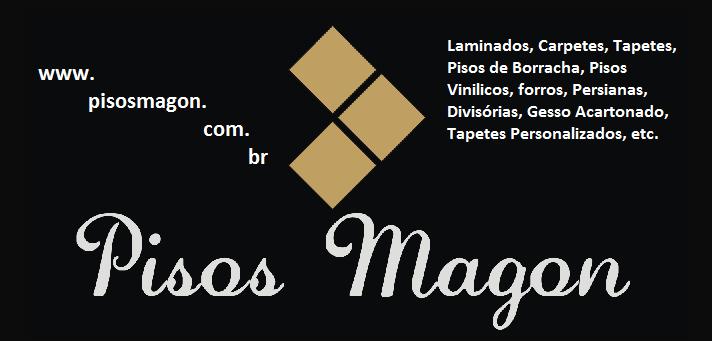 Pisos Magon Ltda
