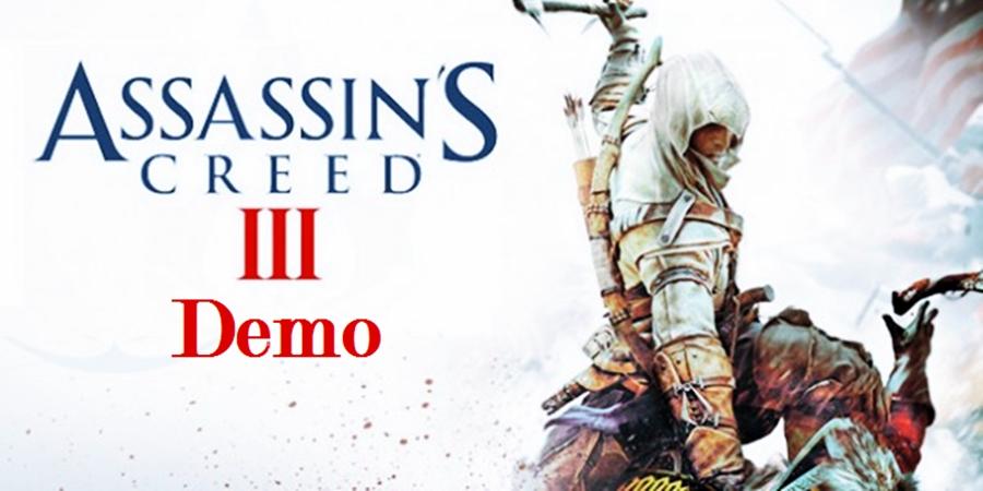 Assassin Creed III - Downloads