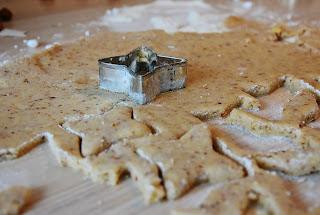 Kondensmelk Koekies African Condensed Milk Cookies