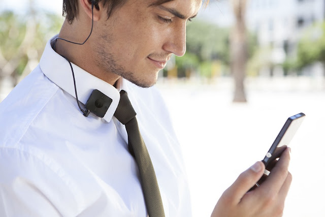 Sony Xperia Z C6603 - Stereo Bluetooth Headset SBH20