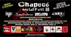 CHAPECÓ METAL FEST