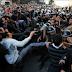 الشتات المصري من أجل لقمة العيش
