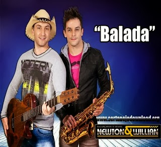 Download Newton e Willian - Balada Mp3
