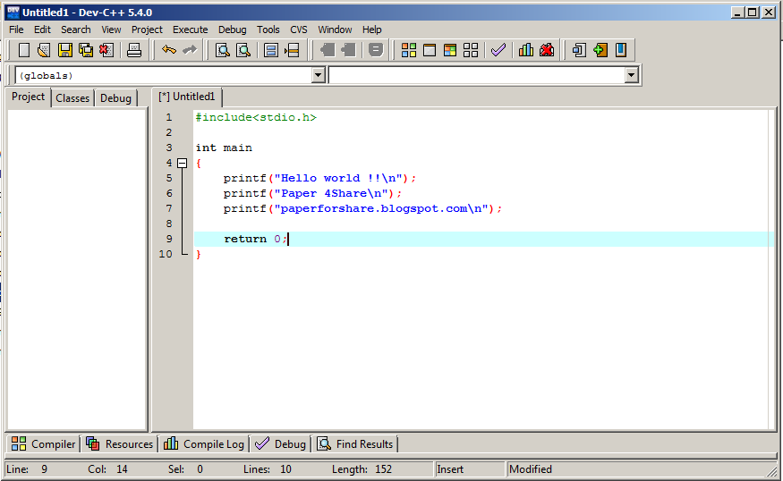 Turbo c compiler for windows 7 64 bit Online visual c compiler