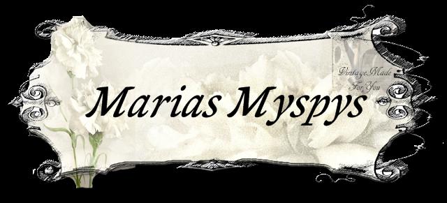 Marias Myspys