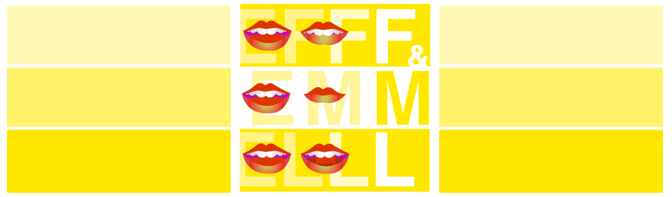 F&ML: Fashion And My Life...