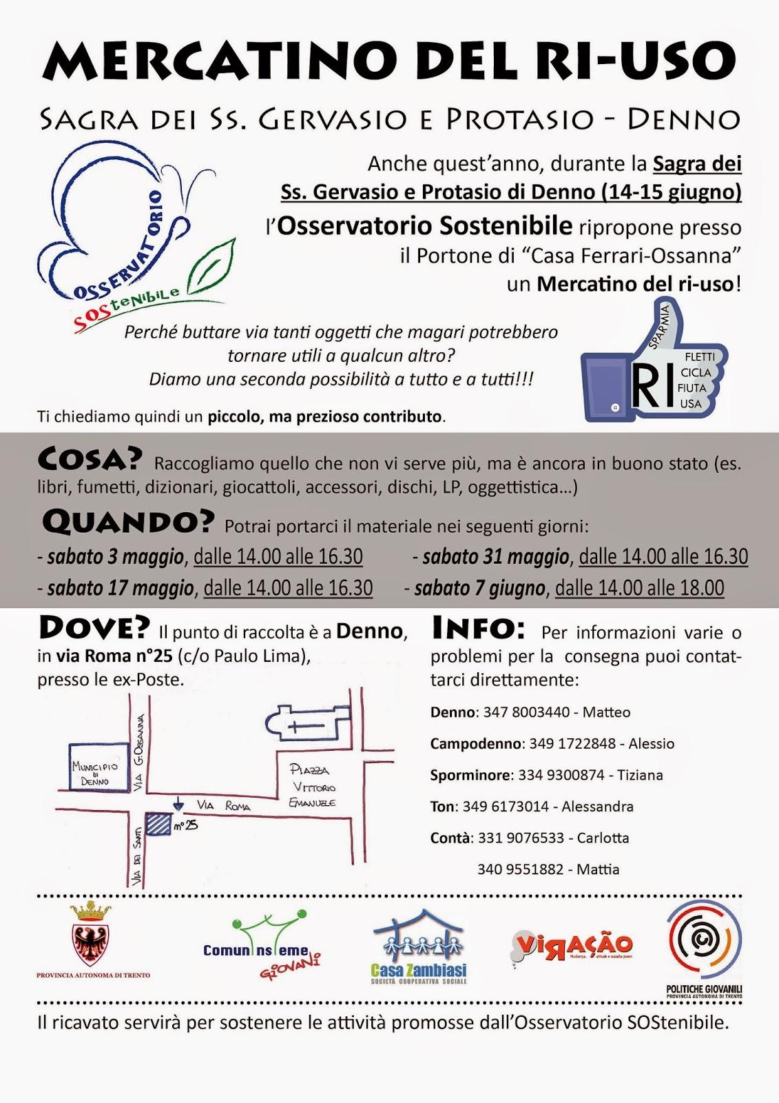 Osservatorio sostenibile for Via lima 7 roma
