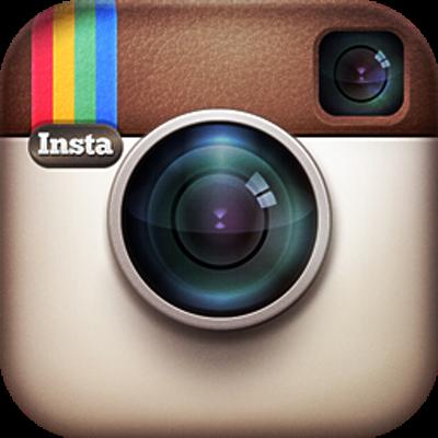 Acompanhe nosso dia a dia com resenhas no Instagram
