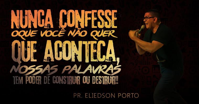 ELIEDSON PORTO