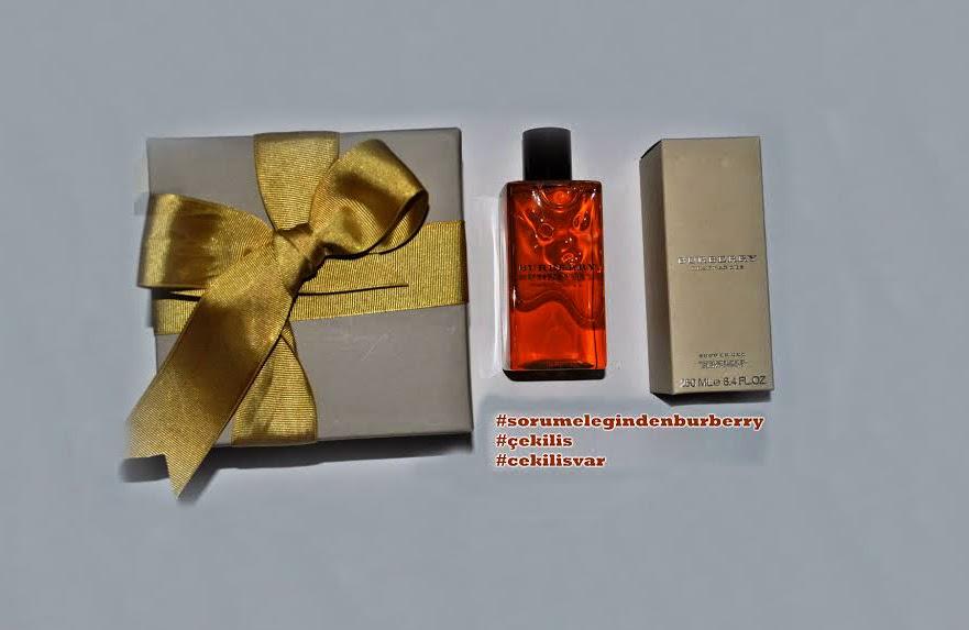 çekiliş-çekilişvar-cekilis-cekilisvar-burberry-sorumelegindenburberry-kozmetik-duşjeli-showergel-gift-giveaway-blog-blogger