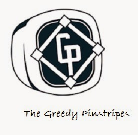 The Greedy Pinstripes