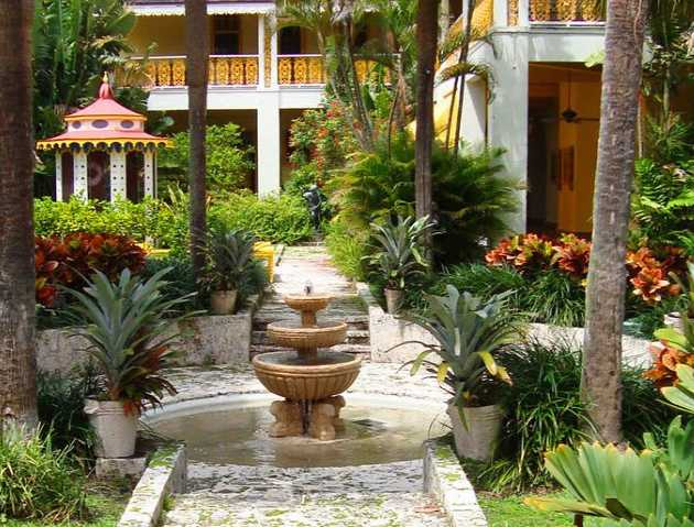 Boca Raton Homes For Sale Bonnet House Museum Gardens In Ft Lauderdale Have A Memorable Day
